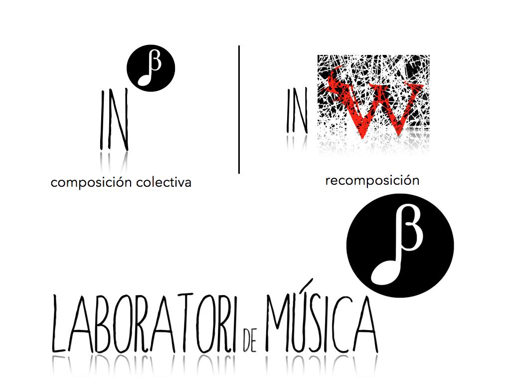 Laboratori Musica B final curso
